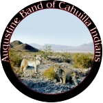 Augustine Band of Cahuilla Indians